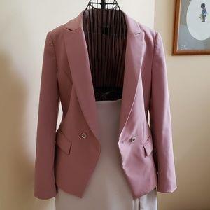 Rose Suit Jacket